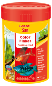 Sera San Color Flakes 22g