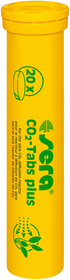 Sera CO2 tablets plus refill pack
