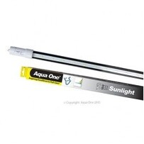 Aqua One Sunlight LED Tube 9w T8 60cm