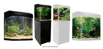 Aqua One AR510 AquaStyle Cabinet  Gloss Black 76cm H
