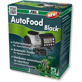JBL AutoFood BLACK (automatic Feeder)