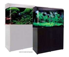 Aqua One AR850 AquaStyle Tank (Gloss Black) 165L