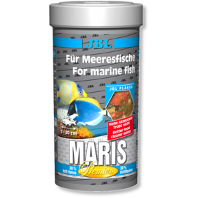 JBL Maris 40g/250ml (Marine Flake)